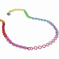 CHARM IT RAINBOW NECKLACE