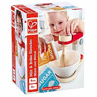 Mix & Bake Blender
