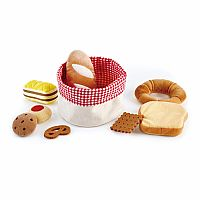 Toddler Bread Basket