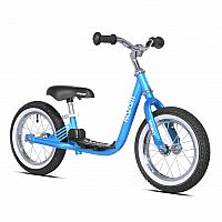 Kazam Balance Bike Emerald Blue