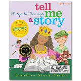 Fairytale Mix-Up Tell Me a Story