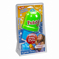 No-Spill Bubble Tumbler