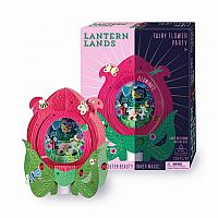 LANTERN LANDS FAIRY FLOWER
