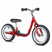 Kazam Balance Bike Red
