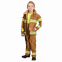 Jr. Firefighter Suit 8/10