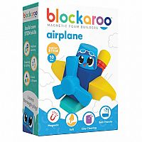 BLOCKAROO PLANE SMALL