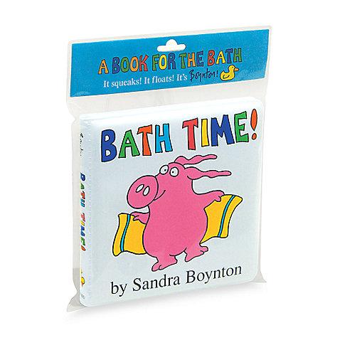 Bath Time Bath Book Over The Rainbow