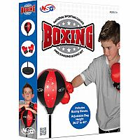 Boxing Set - red/black