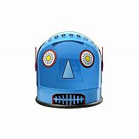 Robot Helmet Youth
