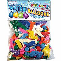 Water Balloons 250 Refill Pack