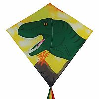 "DINOSAUR 30"" DIAMOND KITE"