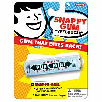 Jokes Snappy Gum