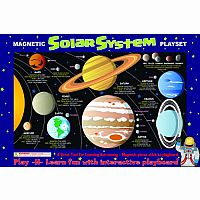 Solar System Magnetic Set