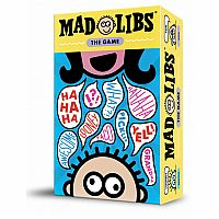 Mad Libs Game