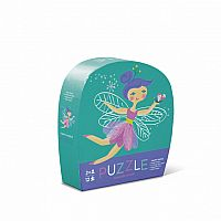 Fairy Magic 12pc Puzzle