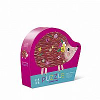 Happy Hedgehog 12pc Puzzle