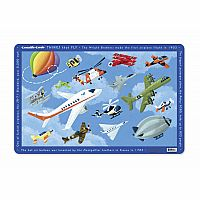 Airplanes Placemat