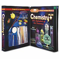 Chemistry+ Science Kit