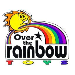 Over The Rainbow Toys