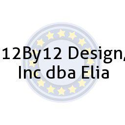 12By12 Design, Inc dba Elia