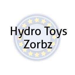 Hydro Toys Zorbz