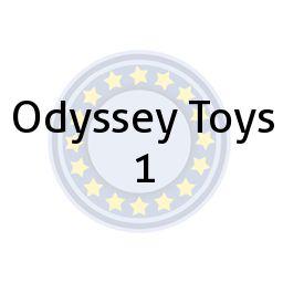 Odyssey Toys 1