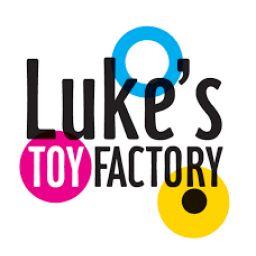 Lukes Toys Factory