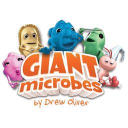 GIANTmicrobes, Inc.