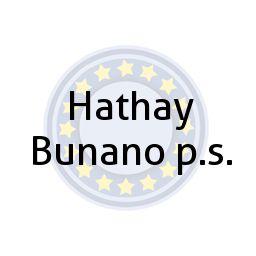 Hathay Bunano p.s.