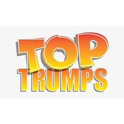 Top Trumps USA