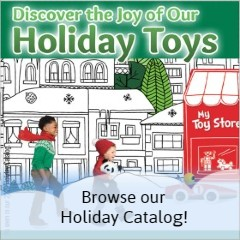 Holiday catalog 2020 home page